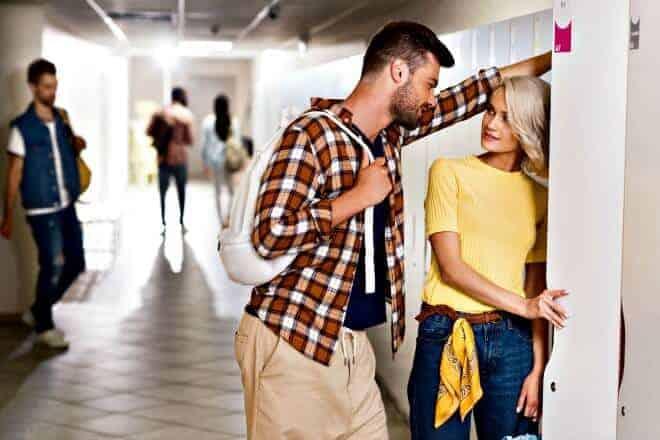 11 Psychological Flirting Tricks to Make Flirting Dramatically Easier - post