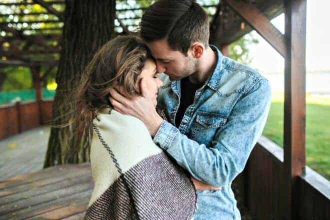 How To Tell A Girl You Like Her (7 Steps) – Tell her how you feel