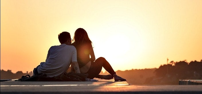 what do girls like - being flirty