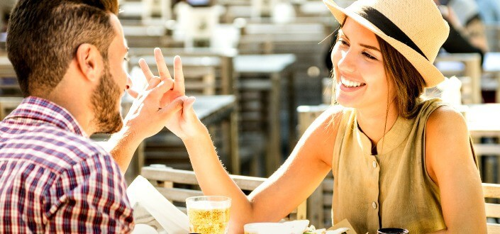 2nd date conversation ideas for first dates