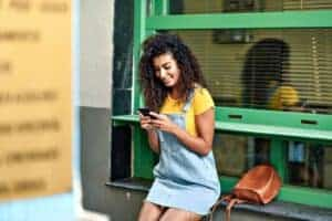 Flirty Texts for Her - main