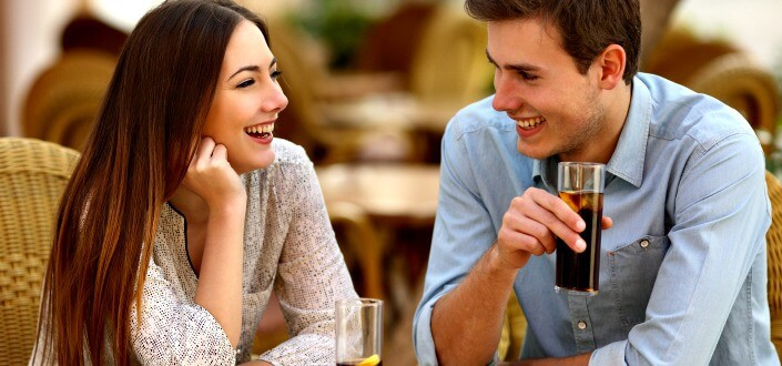 61 Sweet Things To Say To A Girl - Spark great conversations