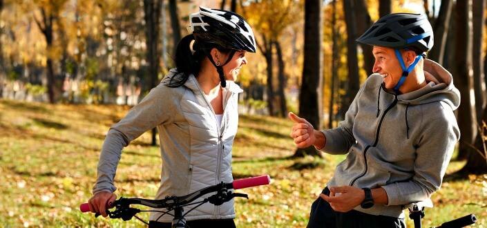 Ways to Stop Being Shy Around Girls - tap in