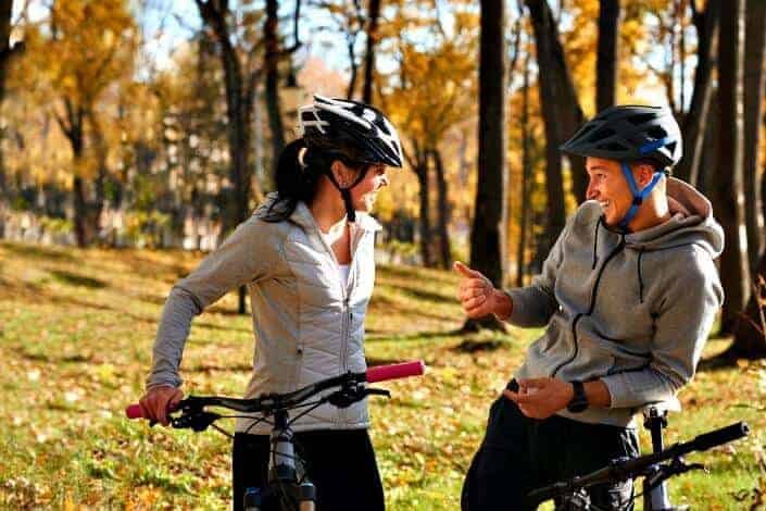 things to say to a girl you like - outdoorsy