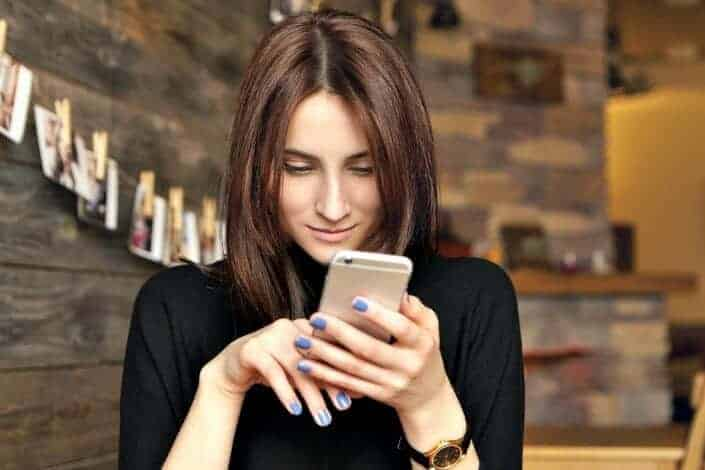 best things to say to a girl online dating
