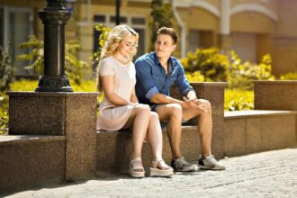 what to do on a first date - main