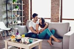 at home date ideas - main