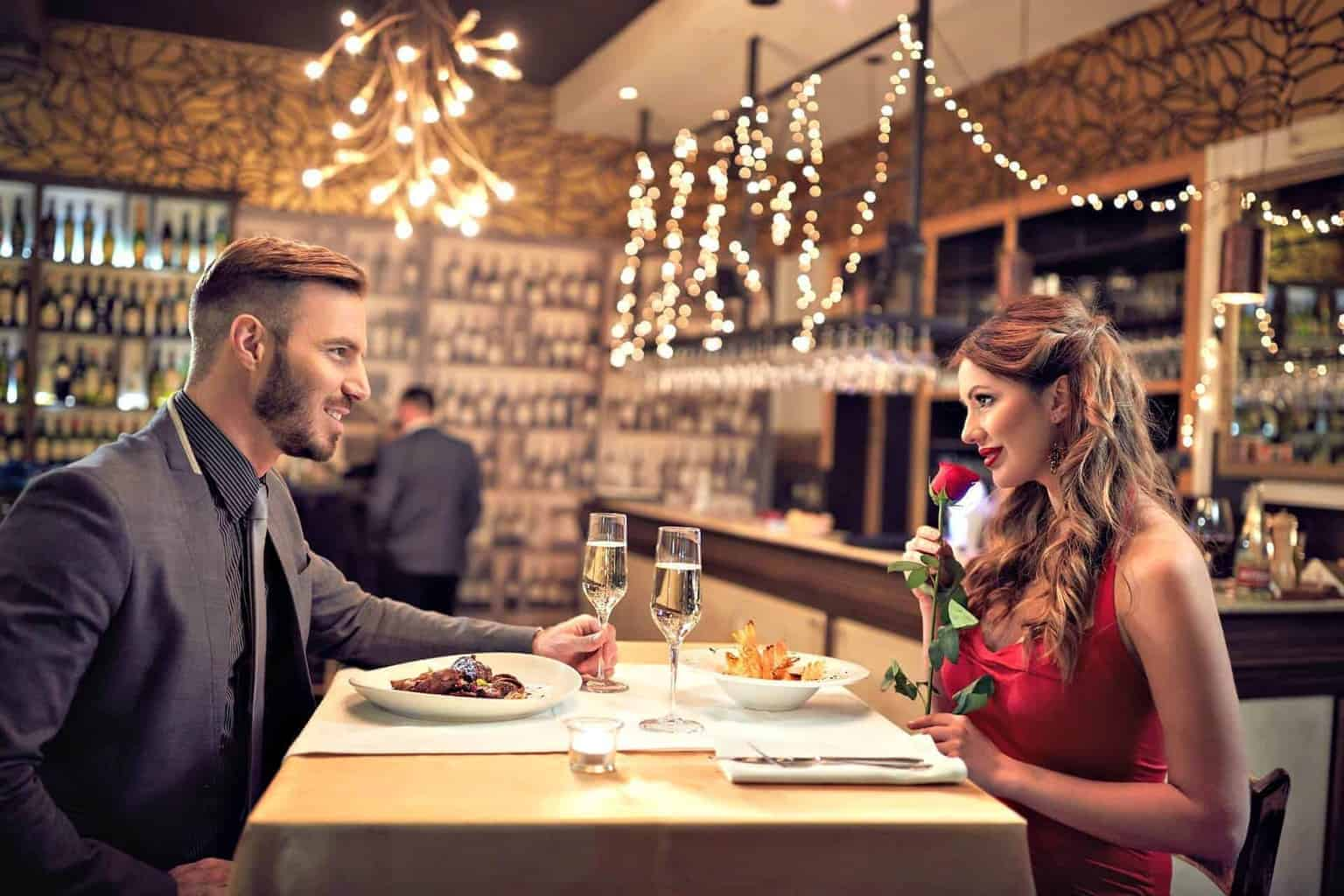 Spice Up Date Night With This Beauty Advice