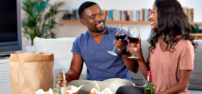 date night ideas - our best