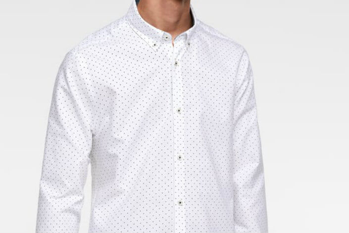 7 Clothing Items Women Love (sponsored) - oxford shirt 6