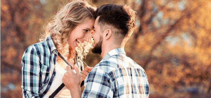 7 Signs a Woman Likes You - blood type Bigstockphoto/Ivanko80