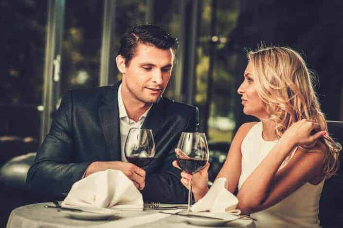 Second Date Ideas v2 - dine out with a discount