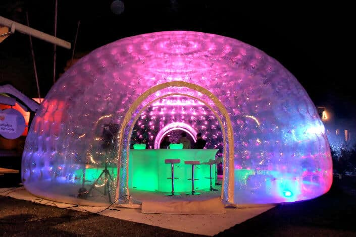 Second Date Ideas v2 - igloo bar