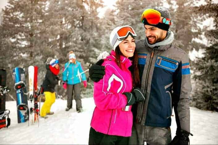 Second Date Ideas v2 - snowboarding