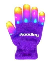 stocking stuffers - flashing gloves