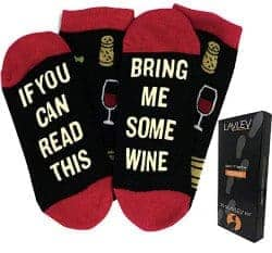 stocking stuffers - funny socks