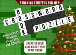 stocking stuffers - puzzle