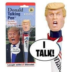 stocking stuffers - talking pen