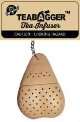 stocking stuffers - tea bagger & infuser