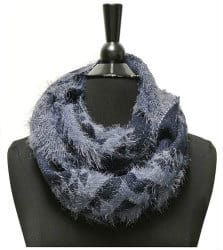stocking stuffers - winter scarf