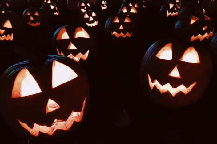 pumpkin Unsplash/Taylor Rooney