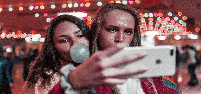 What Do Girls Like - Social Media