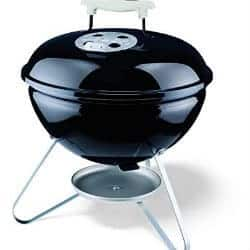 christmas gifts for dad-Weber 10020 Smokey Joe 14-Inch Portable Grill
