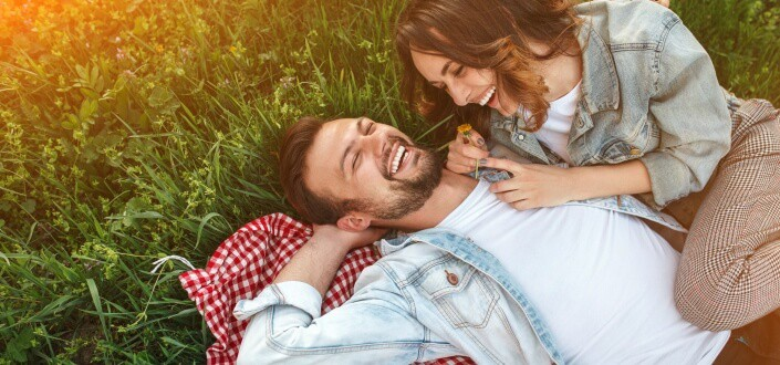 """10 Tips To Make a Girl Crazy For You - Reveal Your """"Soft"""" Spots"""
