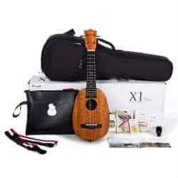 christmas gifts for dad - Ukulele Bundle