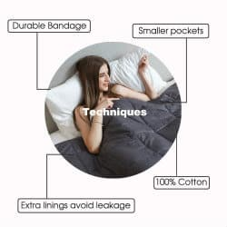 cheap christmas gifts-Weighted Blanket