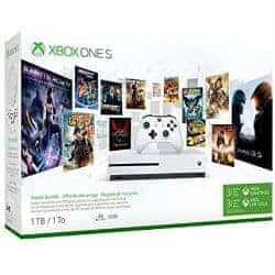 christmas gifts for dad - Xbox One S 1TB Console - Starter Bundle