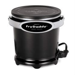 christmas gifts for dad - Electric Deep Fryer