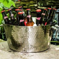 christmas gifts for dad - Beverage Tub