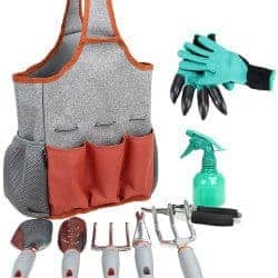 christmas gifts for dad - Gardening Tools Set