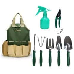 cheap christmas gifts-Garden Tools Set