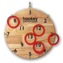 christmas gifts for dad - Hookey Ring Toss Game