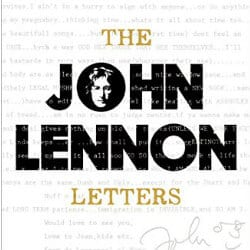 Christmas gifts for dad - The John Lennon Letters