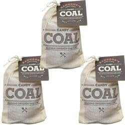 cheap christmas gifts-Candy Coal