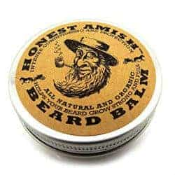 christmas gifts for dad - Beard Balm
