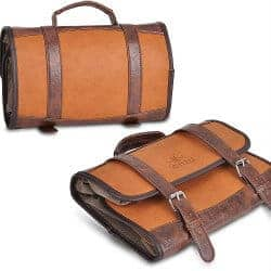 christmas gifts for dad - Toiletry Bag for Men
