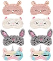 43. Sleep Mask for Girls
