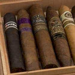 christmas gifts for dad - The Rare Cigar Club