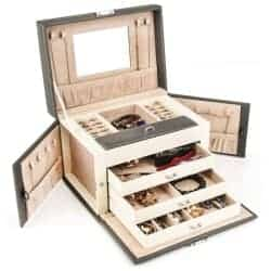 Christmas Gift Ideas For Wife - Jewelry Box
