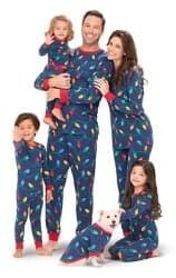 Christmas Gift Ideas For Wife - Matching Christmas Pajamas For Family