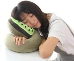 Christmas Gift Ideas For Wife - Nap Pillow