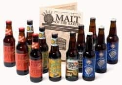 Christmas Gift Ideas For Wife - The Microbrewed Beer Of The Month Club