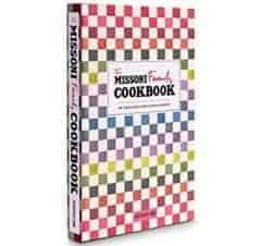 Christmas Gift Ideas For Wife - The Missoni Family Cookbook