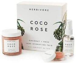 Christmas Gifts For Girlfriend - Herbivore Botanicals Hydration Set