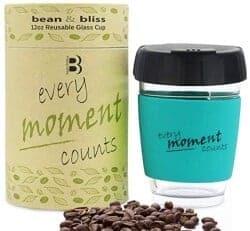 Christmas Gifts For Girlfriend - Reusable Coffee Mug