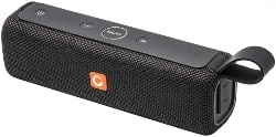 Portable Waterproof Bluetooth Speaker with Built in Subwoofer (1)